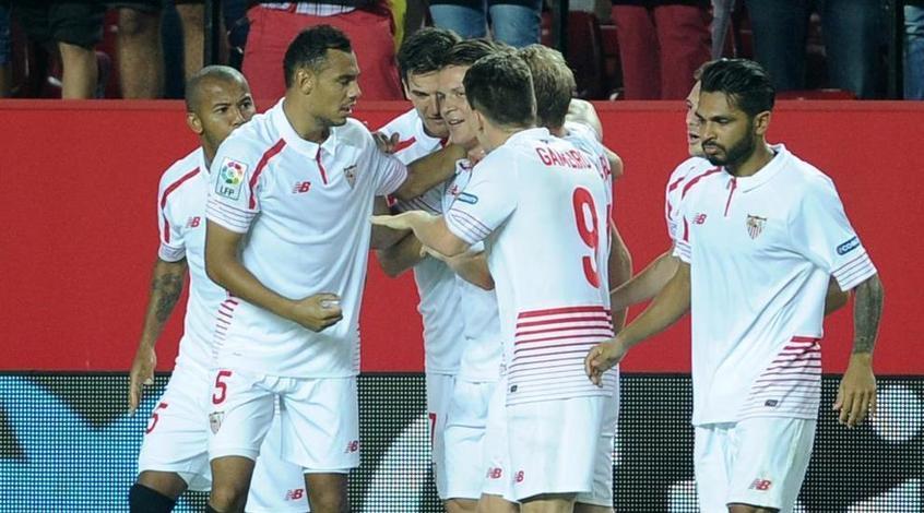 Испанские СМИ: Коноплянка - Пичичи, забивающий каждую 61 минуту