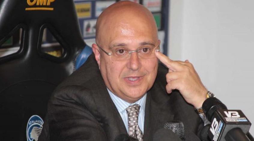 """Экс-гендир """"Наполи"""": хотел приобрести Калинича, когда он выступал еще за """"Хайдук"""""""