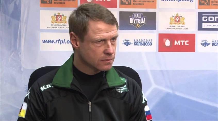 """Олег Кононов: """"Габала"""" – очень хорошая команда"""""""