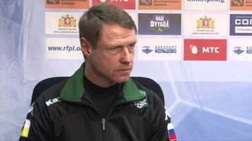 "Олег Кононов возглавит ""Терек"""