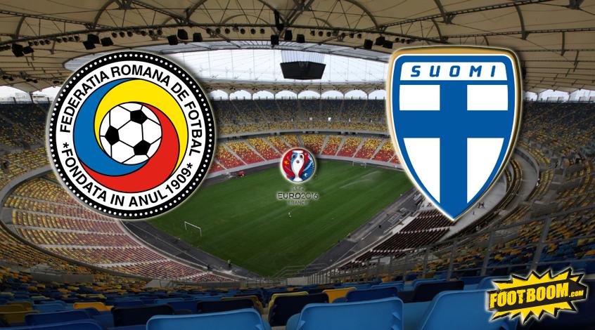 Отбор к Евро-2016. Румыния - Финляндия. Анонс и прогноз матча