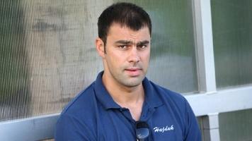 """Горан Саблич: """"Я считаю, что двух-трех недель Милевскому хватит, чтобы набрать форму"""""""