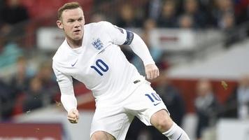 Уэйн Руни объявил о завершении карьеры в сборной Англии
