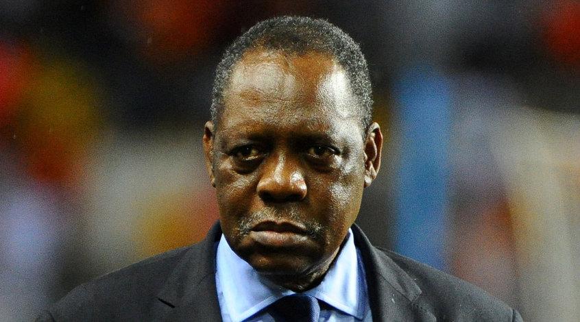 Обязанности президента ФИФА будет выполнять Исса Хаяту