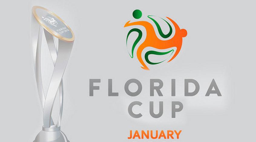 """Стали известны соперники """"Шахтера"""" на турнире """"Florida Cup"""""""