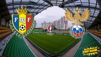 Отбор к Евро-2016. Молдова - Россия 1:2. Предпоследний шаг к Евро (Видео)