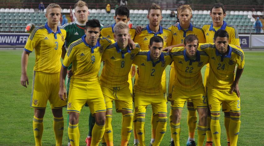 """Отбор к Евро-2017. Украина U-21 - Исландия U-21 0:1. Что такое """"не везет"""" и как с этим бороться?"""