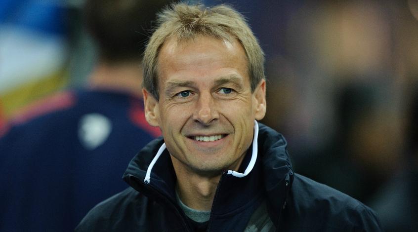 Юрген Клинсманн может поменять  Дика Адвокаата напосту основного  тренера сборной Голландии