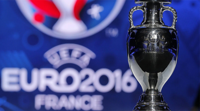 Представлена официальная песня Евро-2016 (+Видео)