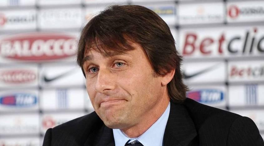 """Антонио Конте: """"То, что произошло в конце матча, было некрасиво"""""""