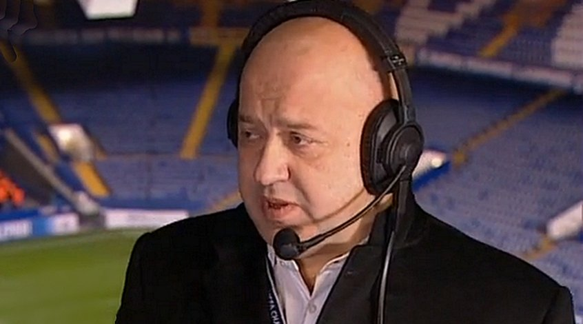 """Дмитрий Селюк: """"Гвардиола не хочет работать с мужиками"""""""