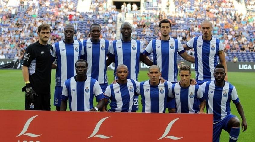 "William Hill считает ""Порту"" фаворитом чемпионата Португалии"