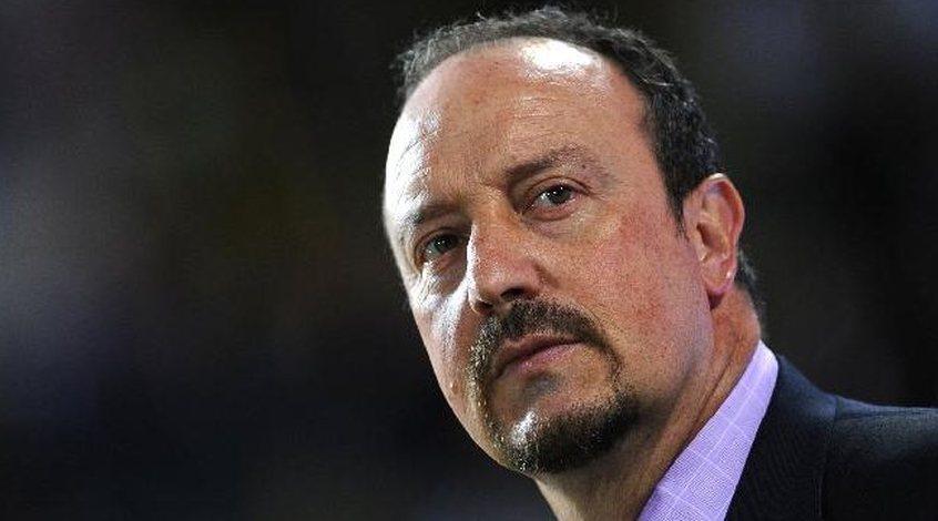 Рафаэль Бенитес: Бензема, Бэйл и Арбелоа не попали в заявку из-за недостатка игровой практики