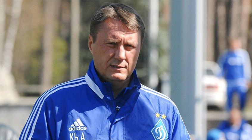 Хацкевич: Все вопросы по договорам решим поокончании сезона