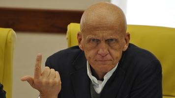 Пьерлуиджи Коллина готов возглавить Федерацию футбола Италии