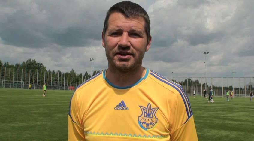 """Олег Саленко: """"Коли настануть важливiшi зустрiчi, то, звiсно, Тимощук сидiтиме на лавi запасних"""""""