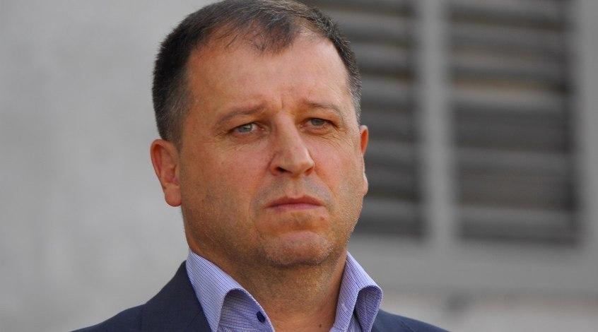 Юрий Вернидуб: ребята расстроились, что не сыграли с Испанией