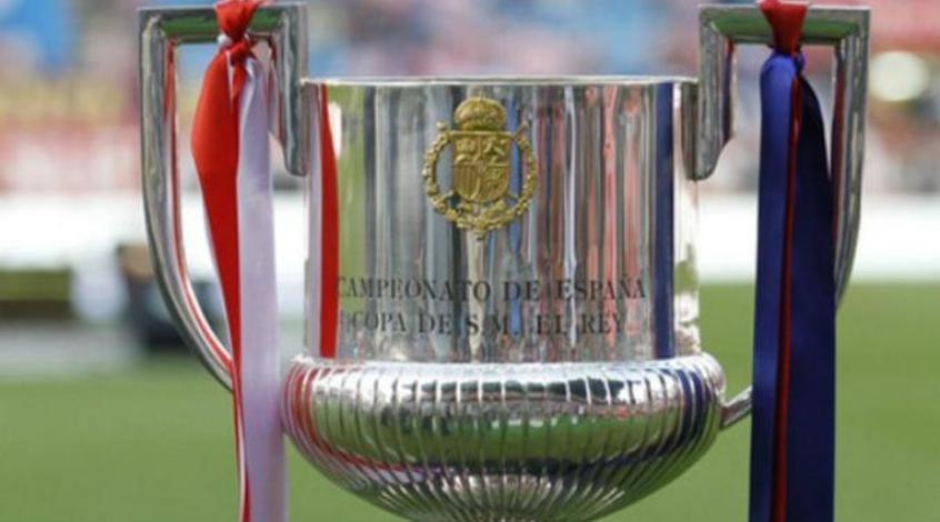Кубок Испании: убойный экспресс на пять матчей с коэффициентом 9,30