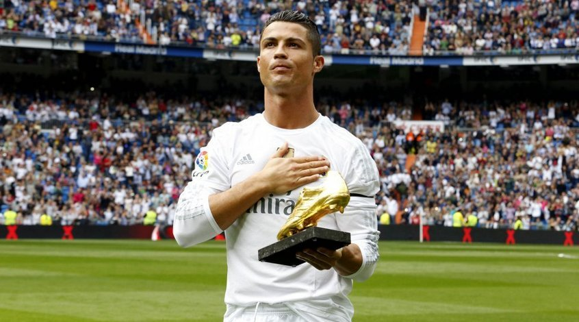 """Криштиану Роналду: """"Хочу жить как король, когда закончу с футболом"""""""