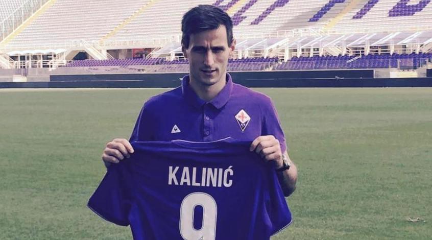 La Nazione: стоимость Калинича выросла почти в два раза