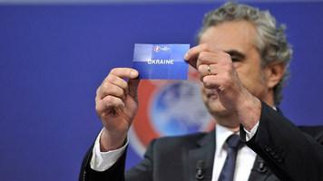 Сборная Украины на Евро-2016: какие шансы?