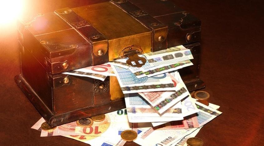 Житель Чехии, сделав ставку в 10 крон, выиграл четверть миллиона (+Фото)