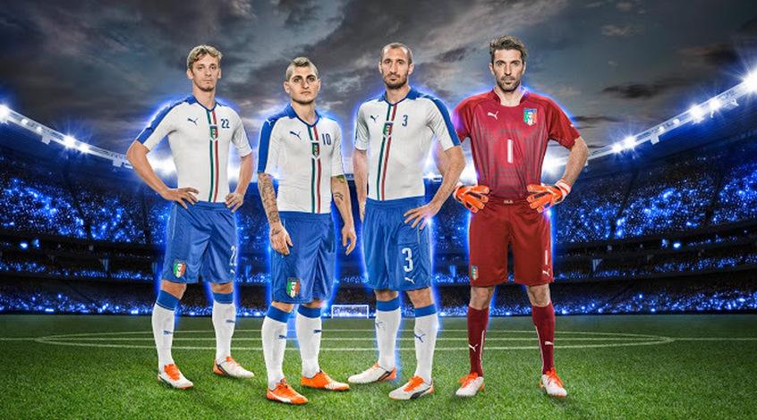 Вместо сборной России сборная Италии сыграет с Финляндией