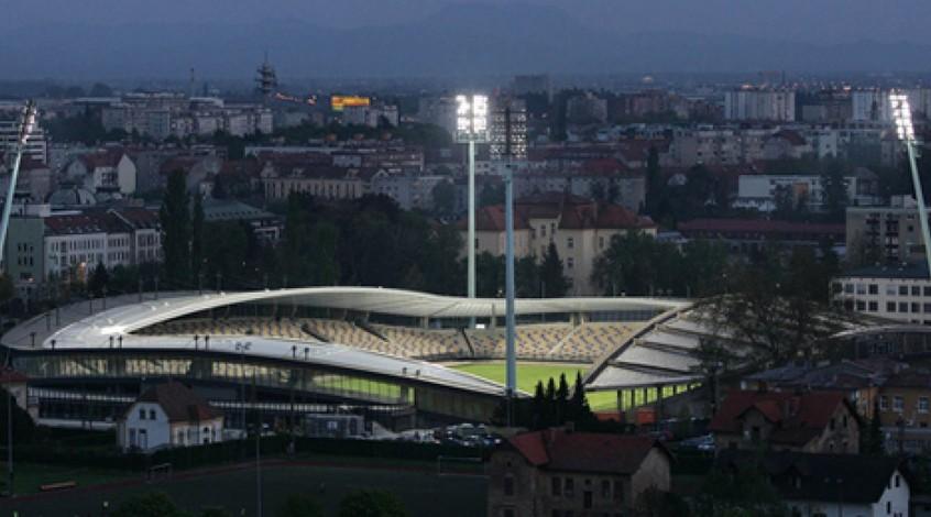 Официально: матч Словения – Украина состоится в Мариборе