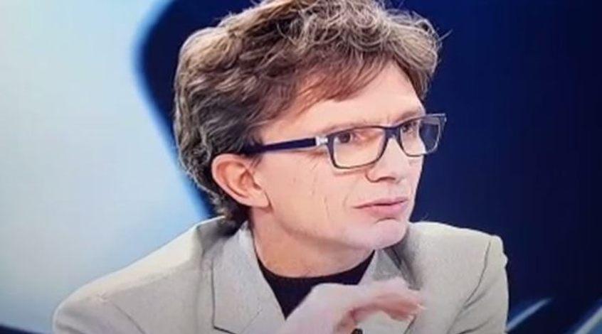 """Бывший игрок """"Милана"""" уволен с телевидения за расистское высказывание"""