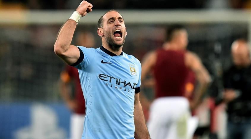 "Пабло Сабалета: ""Манчестерское дерби подобно поединку Аргентина - Бразилия"""