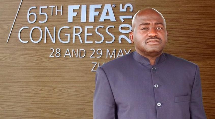 Муса Билити подал апелляцию в CAS из-за недопуска к выборам главы ФИФА