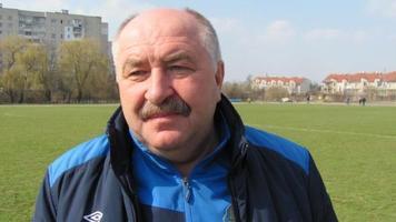 """Василь Івегеш: """"Кожна гра """"Тернопіль-Педліцей"""" була бойова і практично не було великих поразок"""""""