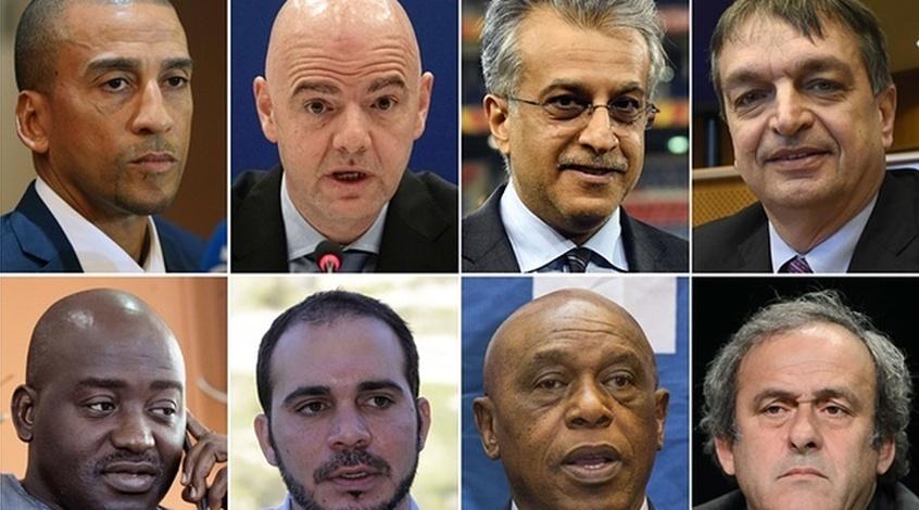 Жизнь после Блаттера: кто займет кресло президента ФИФА