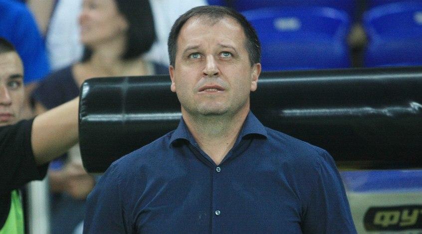 """Юрий Вернидуб: """"Я очень рад, что молодежь переезжает в Запорожье"""""""