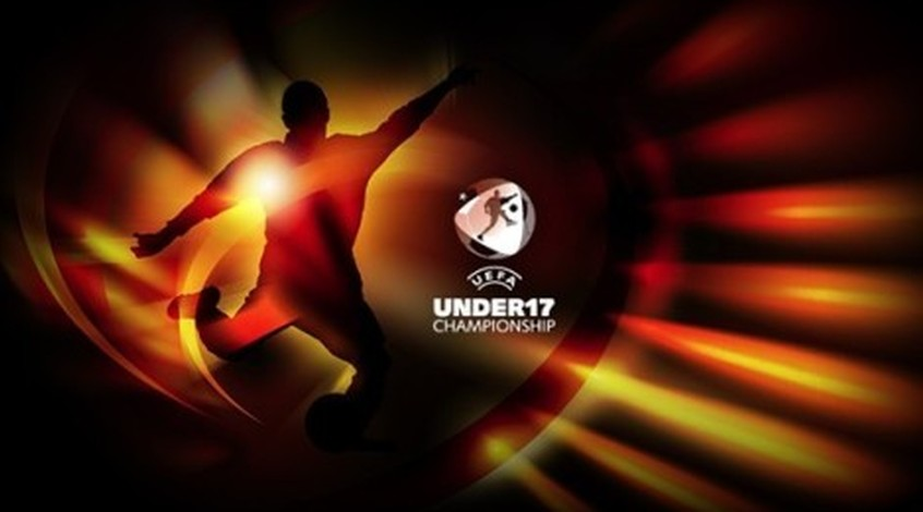 Квалификация Евро-2016 (U-17).   Босния и Герцеговина – Украина 0:3. В элит-раунд с первого места!