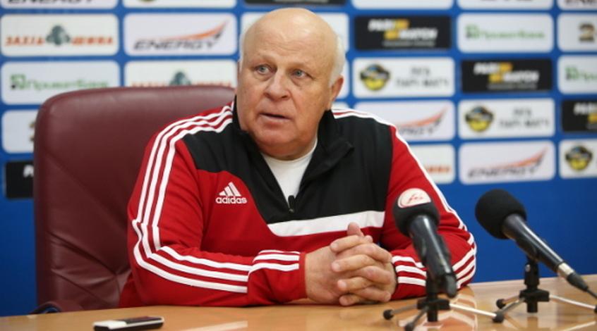 """Виталий Кварцяный: """"Такого тупика в моей карьере еще не было"""""""