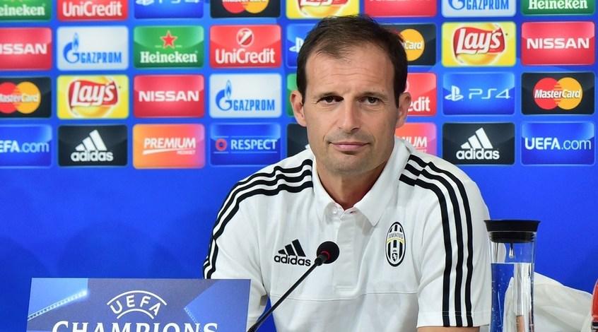 """Массимилиано Аллегри: """"В Италии все стали экспертами в футболе, а теперь заткнитесь, я буду говорить"""""""