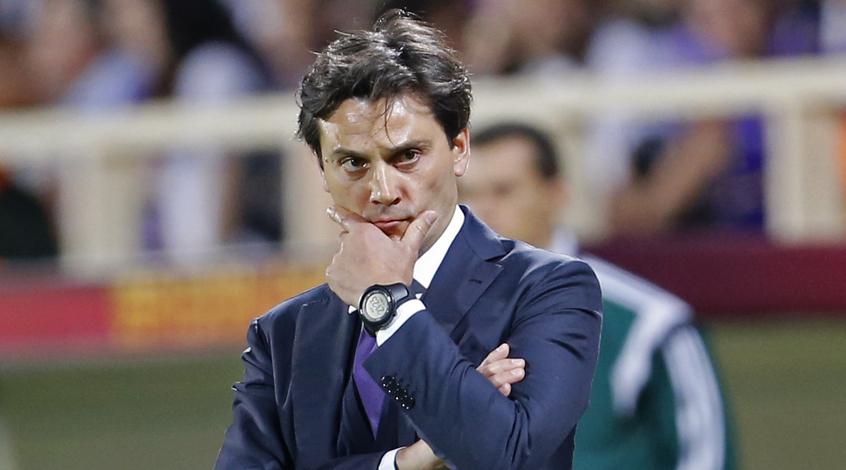 """Монтелла может вернуться в """"Милан"""""""