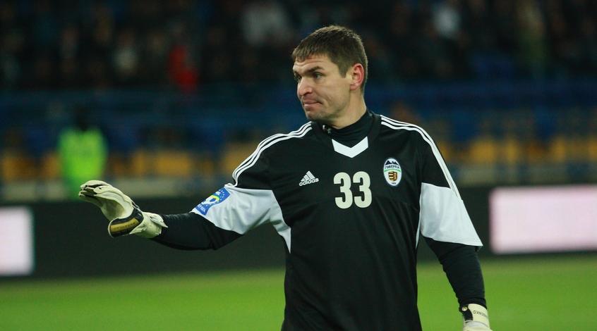 Дмитрий Бабенко: футбол в Украине понемногу умирает