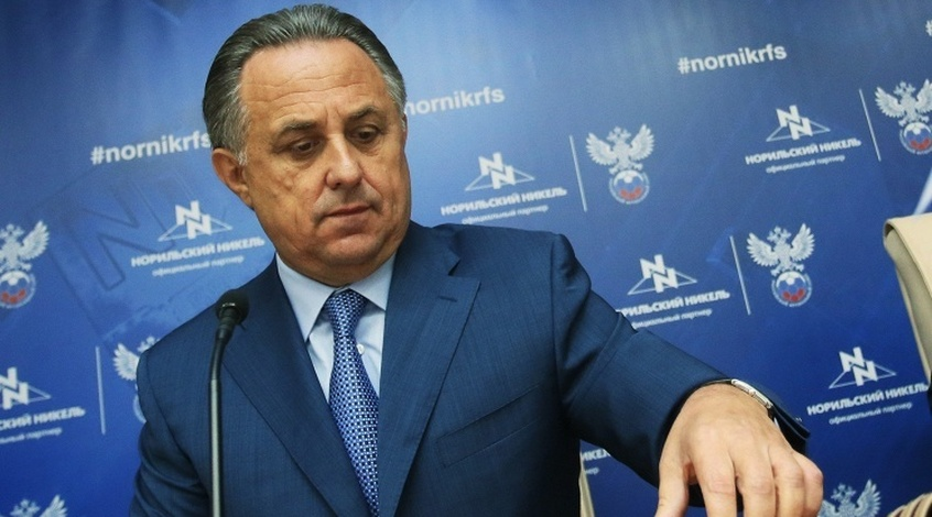 """Виталий Мутко: """"ФИФА и УЕФА не меняют своих позиций по крымским клубам"""""""