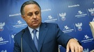 Виталий Мутко не прошел проверку на соответствие требованиям ФИФА