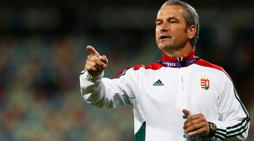Сборная Венгрии определилась с окончательной заявкой на Евро-2016