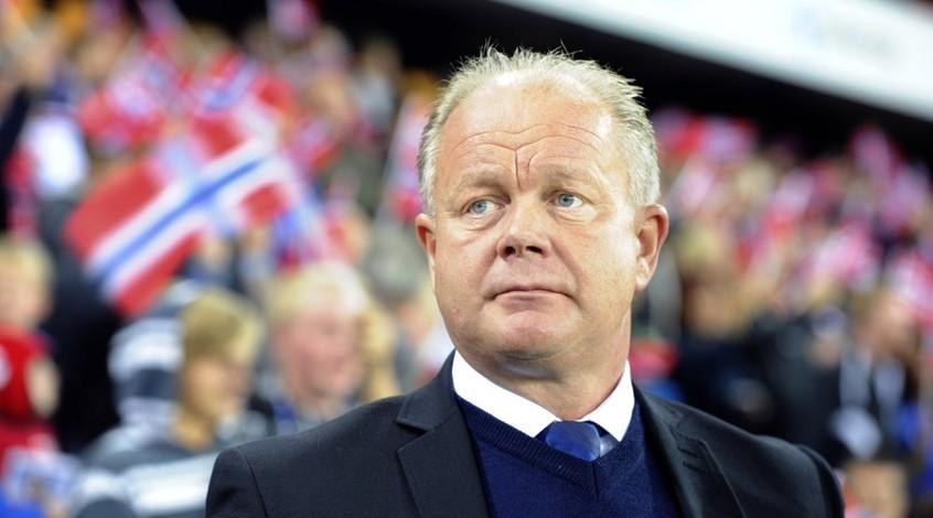 Сборная Норвегии огласила состав на матчи плей-офф против Венгрии
