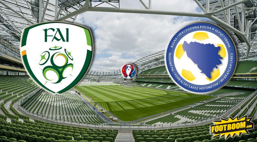 """Эксперт: """"В матче Ирландия - Босния я бы рискнул по-серьезному"""""""