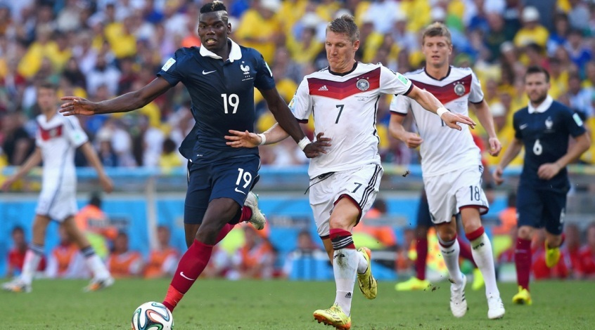 Бастиан Швайнштайгер рискует пропустить Евро-2016