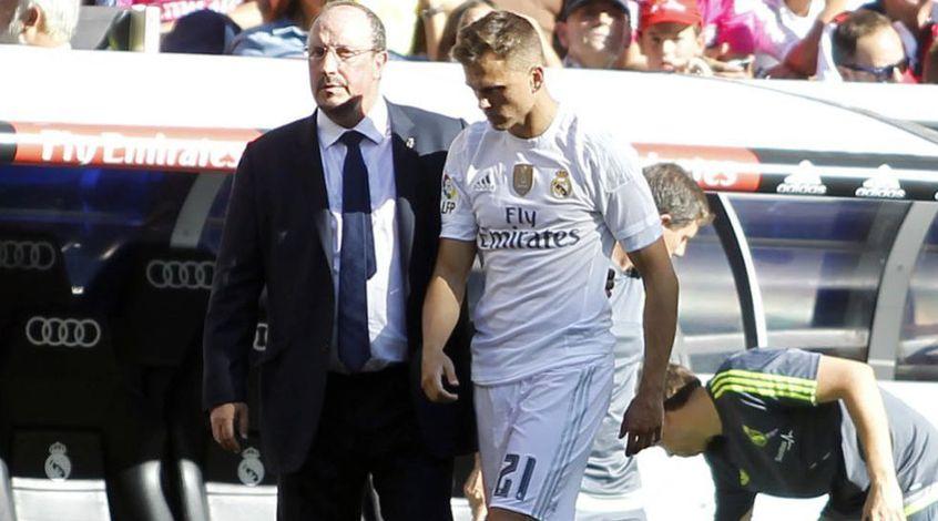 """Официально: """"Реал"""" оспорит исключение из Кубка Испании  в CAS"""