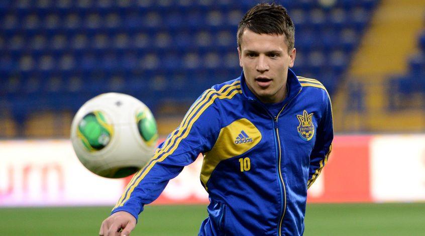 Топ-10 несостоявшихся трансферов украинской Премьер-лиги - изображение 10