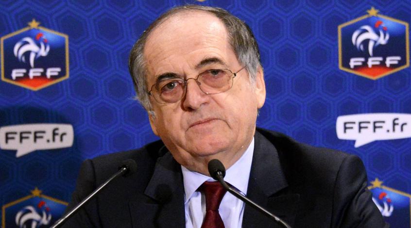 Французские футбольные чиновники обеспокоены ситуацией во Франции