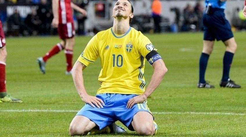 Отбор к Евро-2016. Швеция - Дания 2:1. Интрига жива