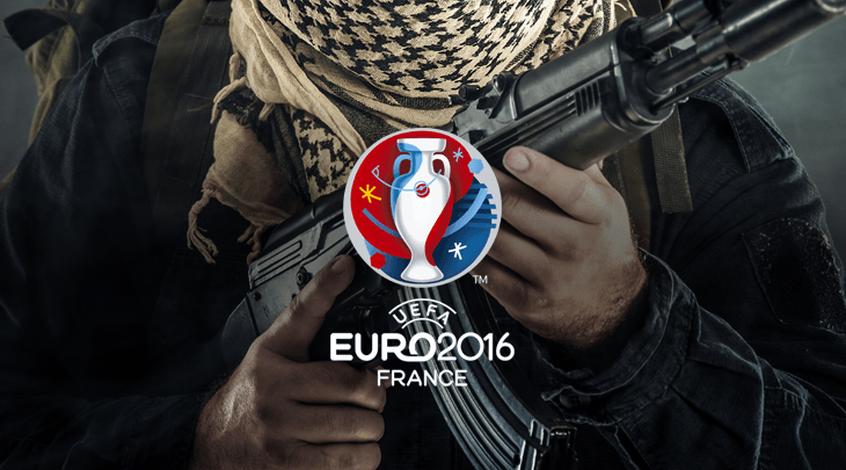 Будет ли проведен Евро-2016 во Франции? Делаем ставки